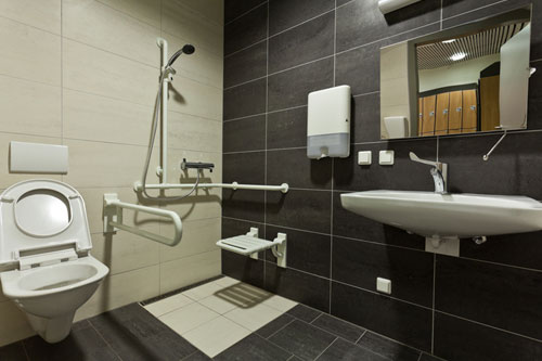 Disabled Wet Rooms Shower Rooms Bathrooms In Hull Catchpole